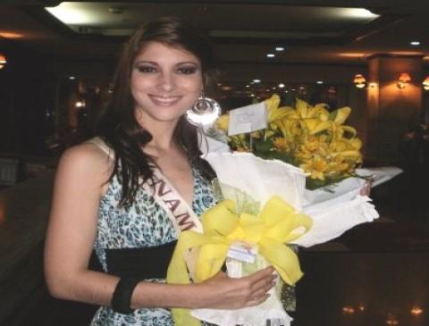 Reina Hispanoaméricana 2009
