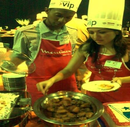Chef Soy Yo Sociales VIP