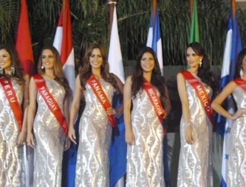 Reina Hispanoaméricana 2012