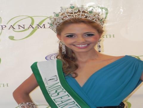 Reina Hispanoaméricana 2011