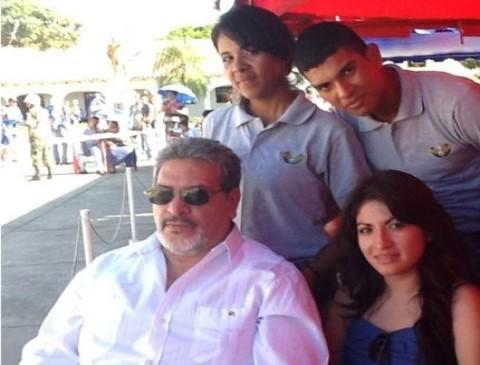 Cadetes Panameños Gestión 2012